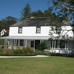 Kemp House - Mission settlement - Kerikeri