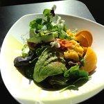 The Original Salad, Vegan version