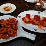 Calamari & Lasagna App