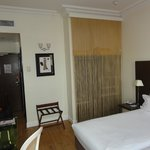 Twin Room - Number 402
