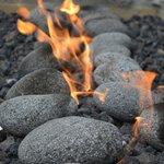 Rock fire