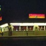 Corner Cafe Tulsa #1