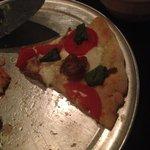 'Pizza Margarita'