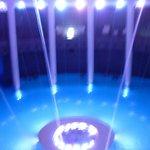 Espectáculo de luces y sonido en Aquaxana