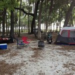 Photo de Manatee Hammock Campground