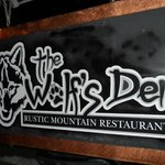 The Wolfs Den