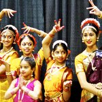 Indian Dance Troupe