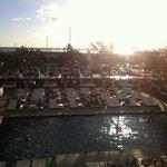 Sunrise Pool