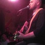 Wesley Heath adds Variety & Soul