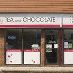 Photo de Simply Tea and Chocolate