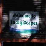 Redland IndigiScapes Cafe