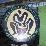 Wendell's World Photo