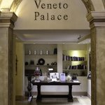 Photo de Veneto Palace Hotel