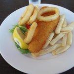 Rish Cafe Restaurant Photo