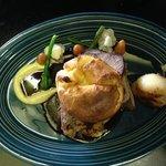 yummy 18hr slow roast beef :)