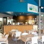 Ponds Cafe Darlington
