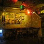 drinking room