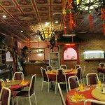 Greenwood Garden Chinese Restaurant