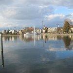 Fast wie der Genfer See :-)