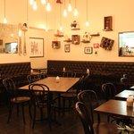 Samuels restaurant