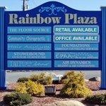 Rainbow Plaza