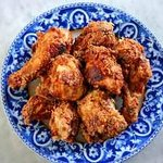 Tender Fried Chicken