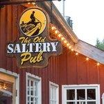 Old Saltery Pub