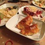 Russian restaurant ARBATの写真