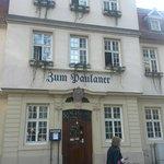 Gaststätte zum Paulaner