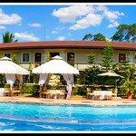 Villa Diana Pool