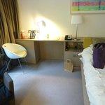 Room 430 - Desk