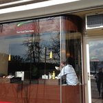 Da Thai place to visit in Lucerne