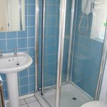 Rose Cottage, ensuite shower room, Slapton, Nr Dartmouth