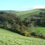 Watermill Cottages, dog friendly, eco-friendly vacations in Gara Valley, Slapton, Nr Dartmouth