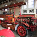A beautifully preserved vehicle