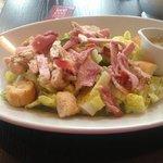 my delicious salad