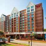 Sheraton Suites Old Town Alexandria