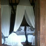 bale kambang 3 (with extra bed)