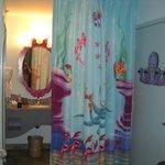Ariel room