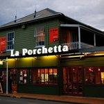 Photo of La Porchetta