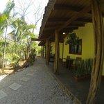Cabina Terrace