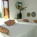 Foto de Hotel Lisca Bianca