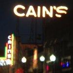 Cain's