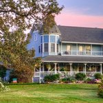 Blue Mountain Mist Country Inn and Cottages Foto