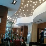 hall hotel gran via