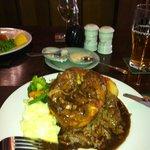 Perfect Roast Dinner