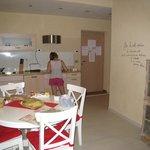 Photo de La Notte Apartment