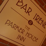 Bar Irene at the Parker House Inn