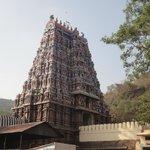Alagarkoil Temple and Shrine Foto