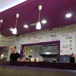 La Mazmorra Restaurante